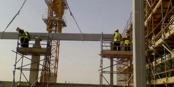 Haapco / Hussain Al Atwah & Partner Cont  Co
